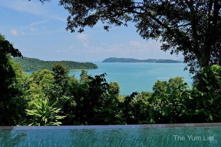 Luxury hotels Malaysia