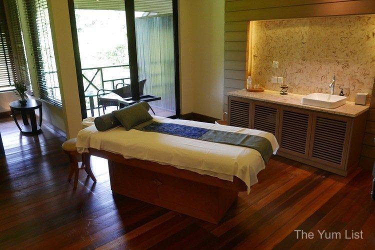 Mandara Spa Mulu Marriott Resort & Spa