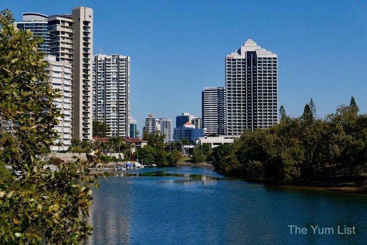 Surfers Paradise Marriott Resort & Spa, Gold Coast, QLD