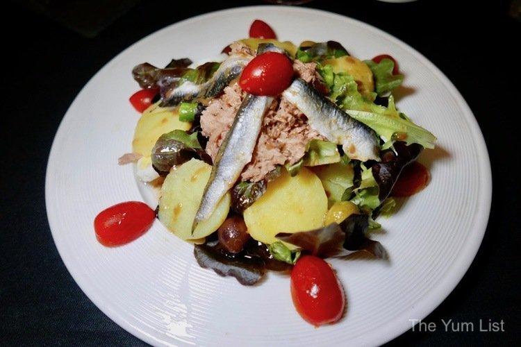 Best food Sarawak nightlife