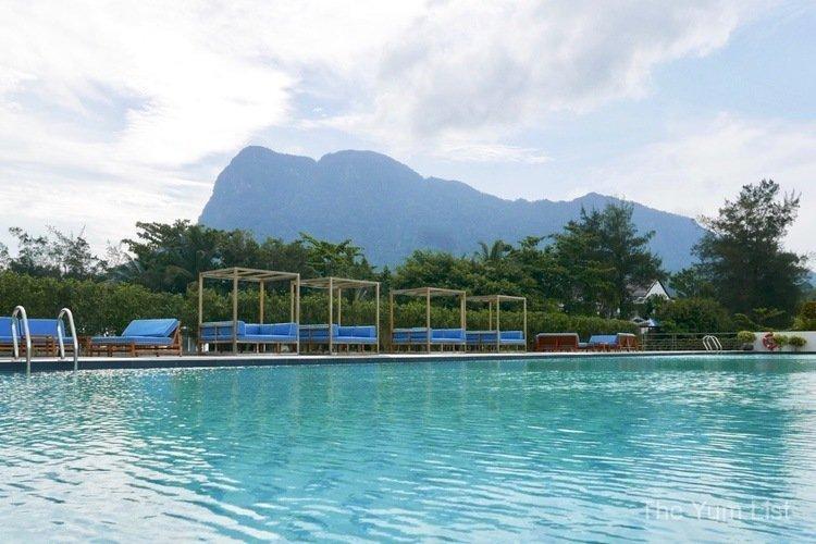 luxury hotels Sarawak