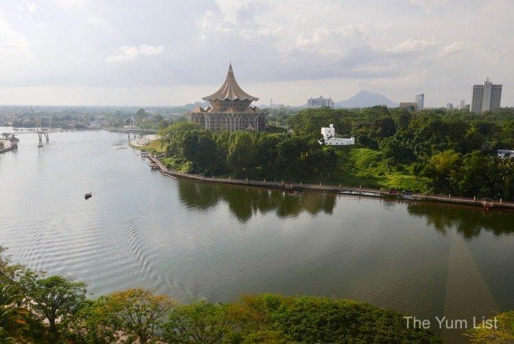 luxury properties Sarawak