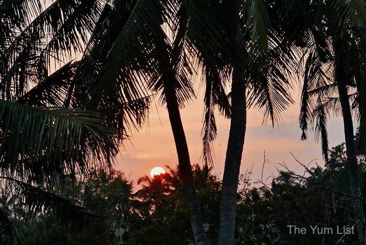 luxury health resorts Indonesia