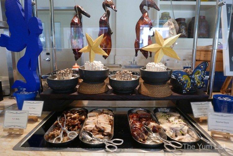 Nusa Dua Buffet Restaurant