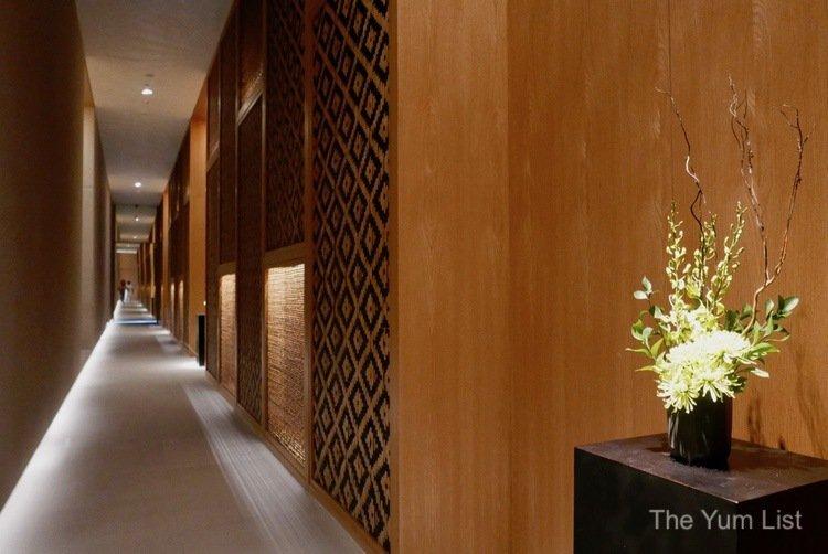 UR Spa, RuMa Hotel & Residences Kuala Lumpur