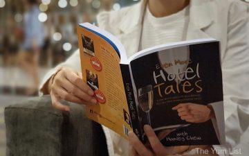 Hanley Chew Hotel Tales