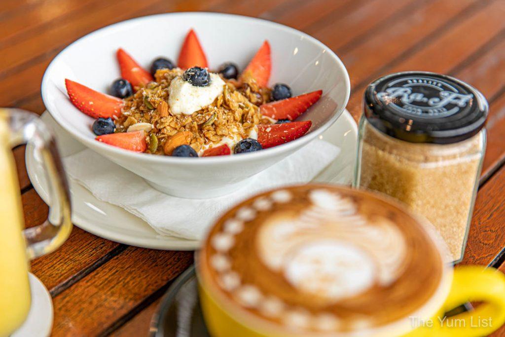Coffee Roaster Selangor