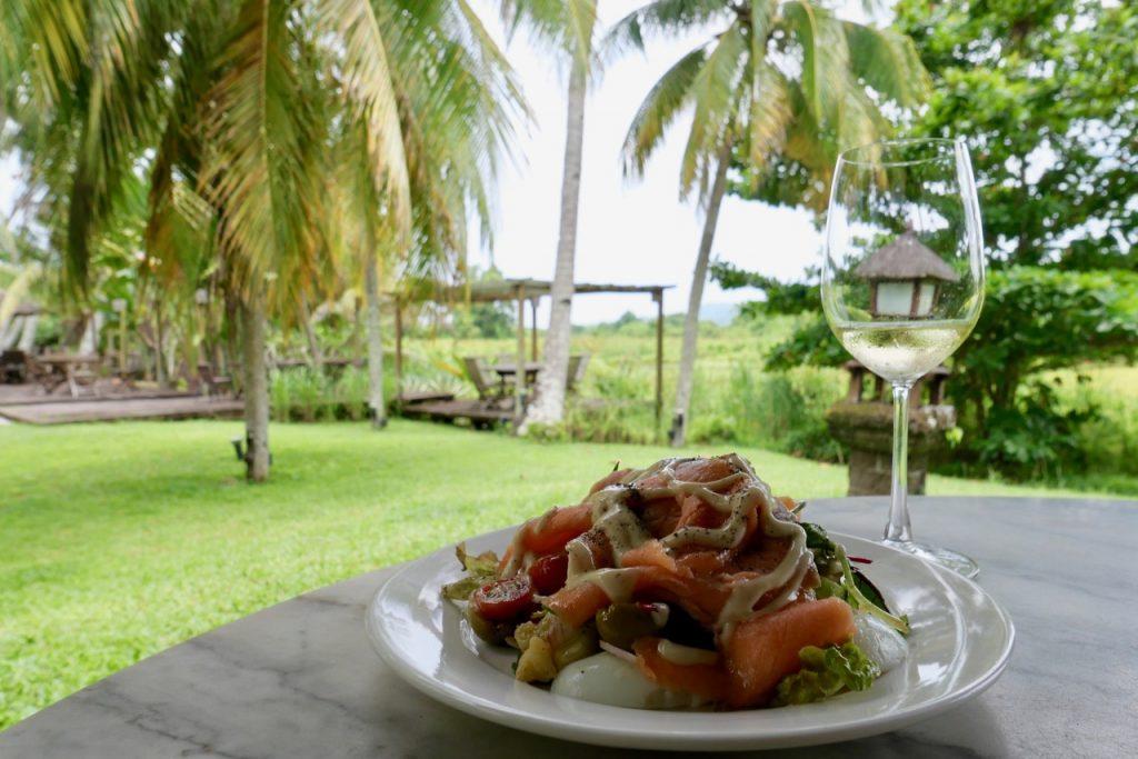 Nam Langkawi Restaurant at Bon Ton Resort