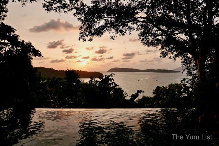 Ambong Pool Villas Langkawi