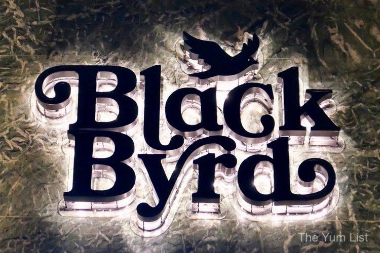 Blackbyrd KL