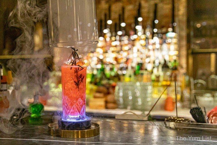 Circa Bar KL Plaza Batai