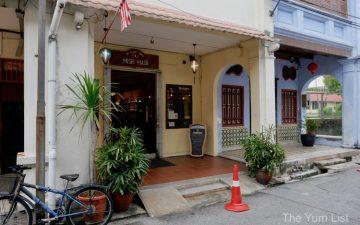 Mish Mash Penang Cocktail Bar