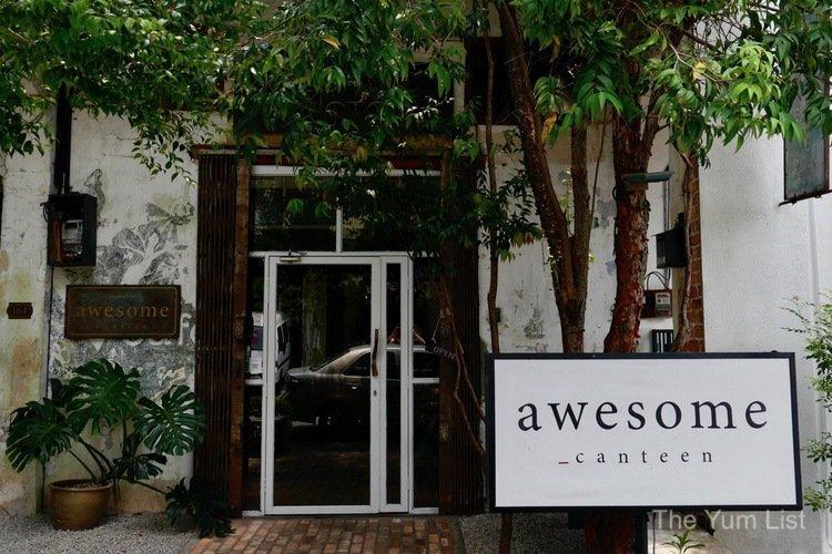 Georgetown best cafes