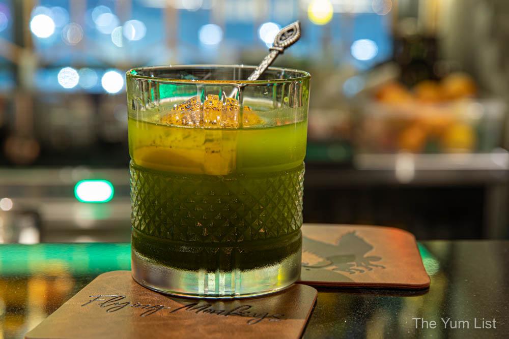 Cocktails Tribeca