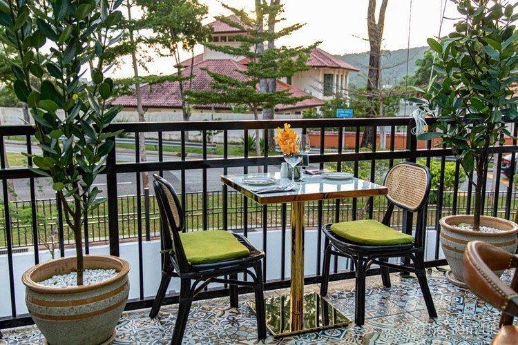 Indian Restaurant Plaza Damansara