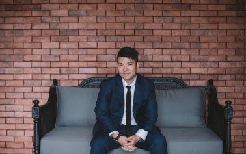 Jason Pang Lui Men Hotel Malacca