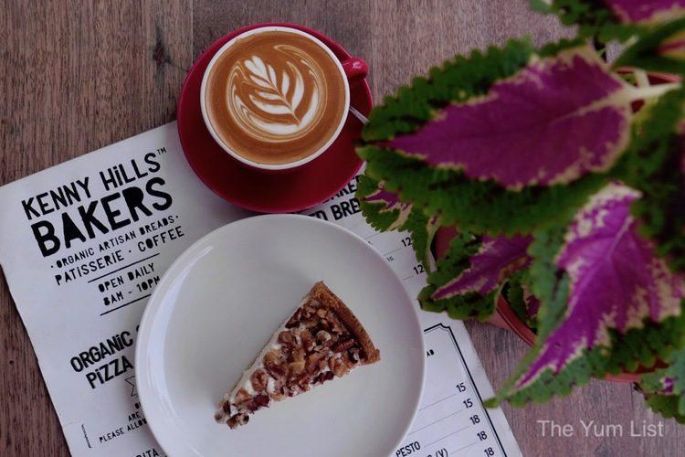 Kenny Hills Bakers Ampang