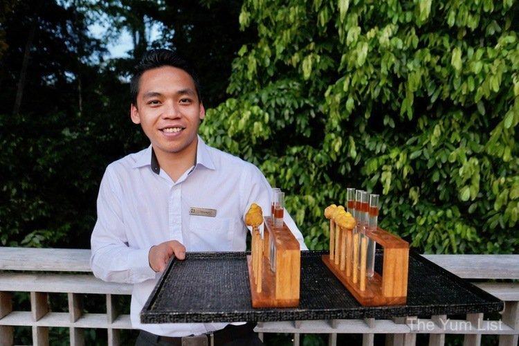 Chef Nelly Robinson