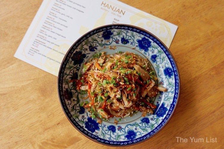 Korean Restaurant Georgetown