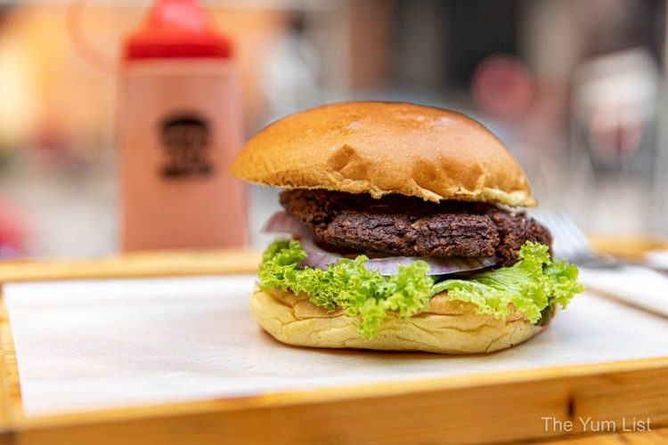 Best Burgers In Kl We Think We Ve Found Them The Yum List