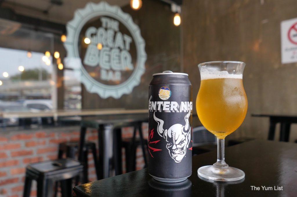 craft beer Kuala Lumpur