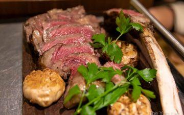 Tomahawk Steak KL Promotion