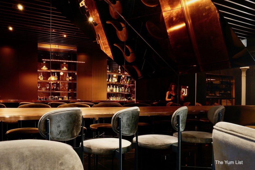 Copper Restaurant & Bar Penang
