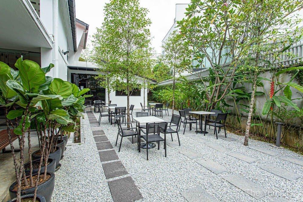 Damai Studio & Cafe Ampang