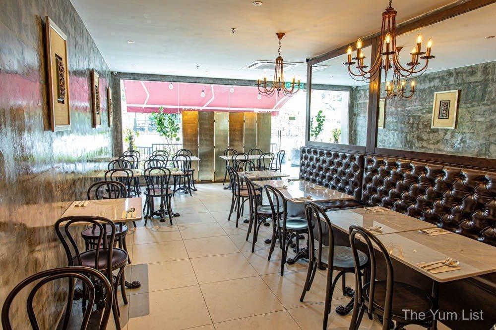 Nam Restaurant Republik