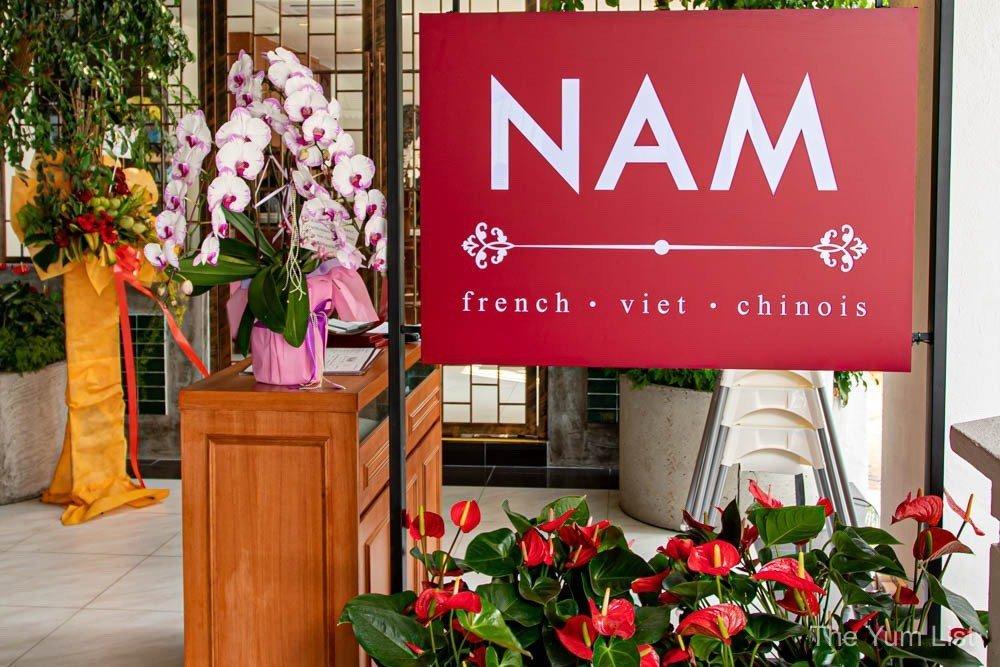 Vietnamese Bukit Damansara