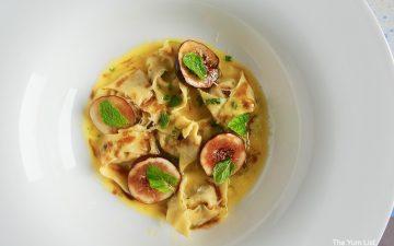 Strato at Troika Sky Dining - Italian Restaurant