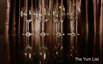 Vinoble Retail Wine Tasting PJ