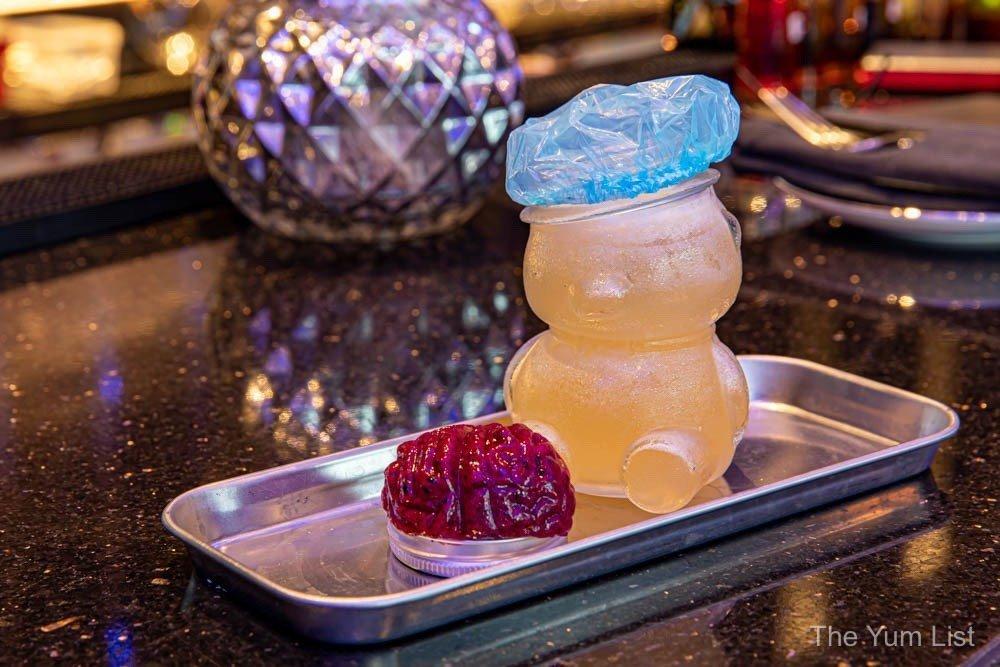 Craft Cocktails KL