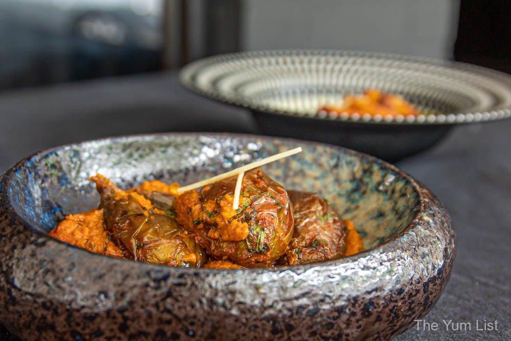 Authentic Indian Cuisine KL