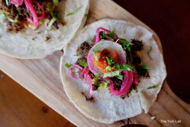 Los Jefes Seminyak, Tacos and Tequila Bali