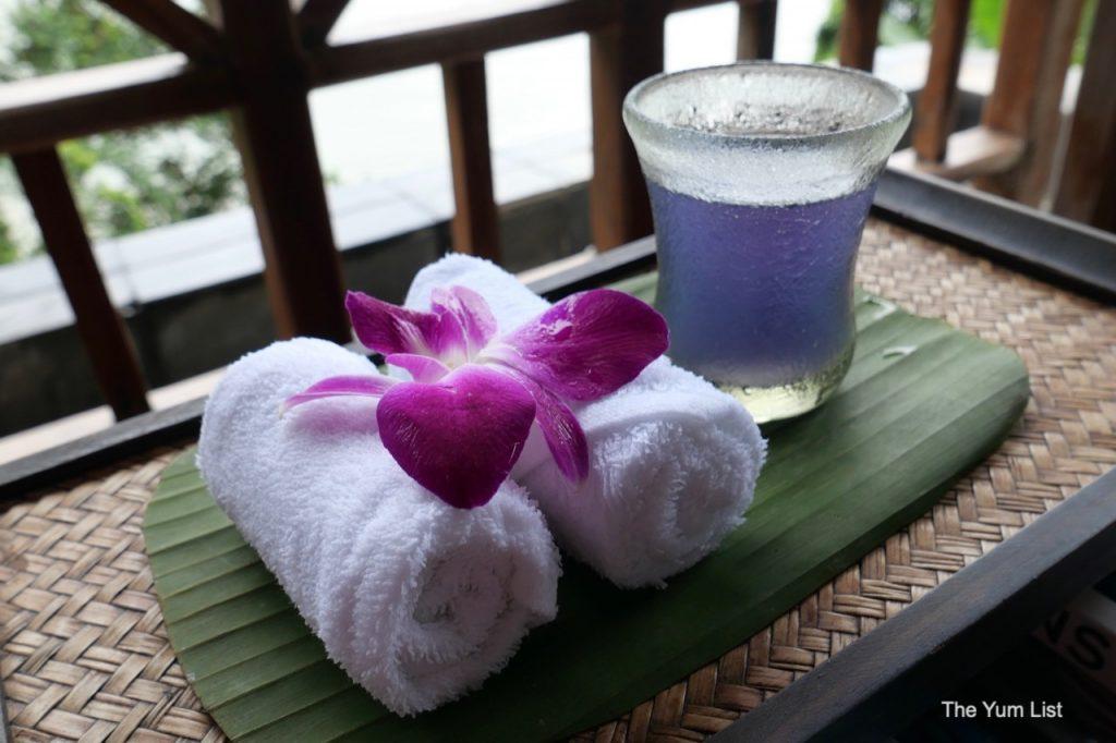 Malaysian Spa Treatments Langkawi