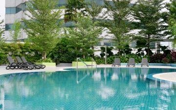 Chavana Spa Pullman Bangsar