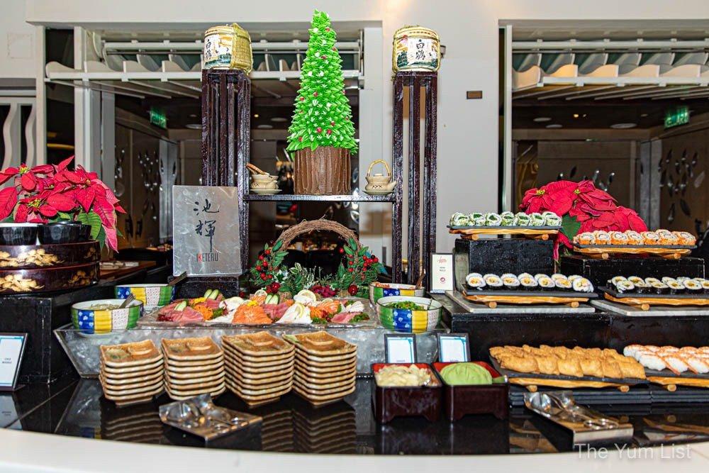 Christmas at Hilton Kuala Lumpur 2019