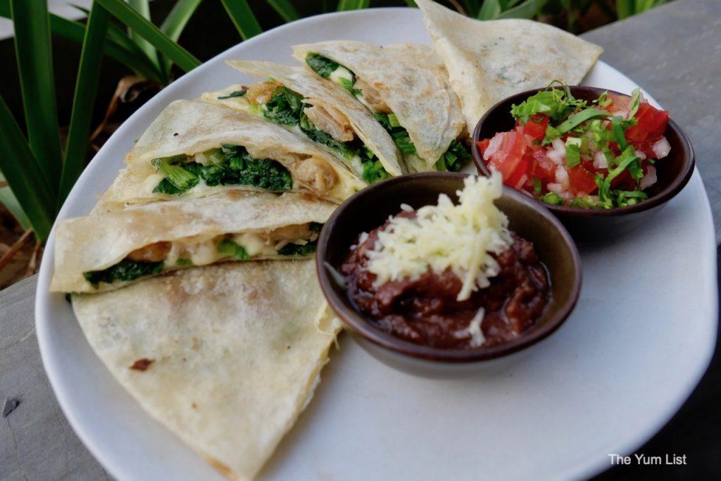 Mexican Restaurant Bali