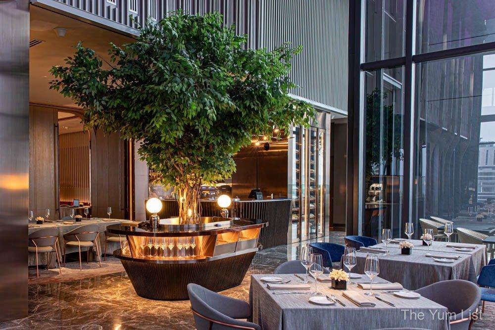 Sabayon EQ Hotel KL