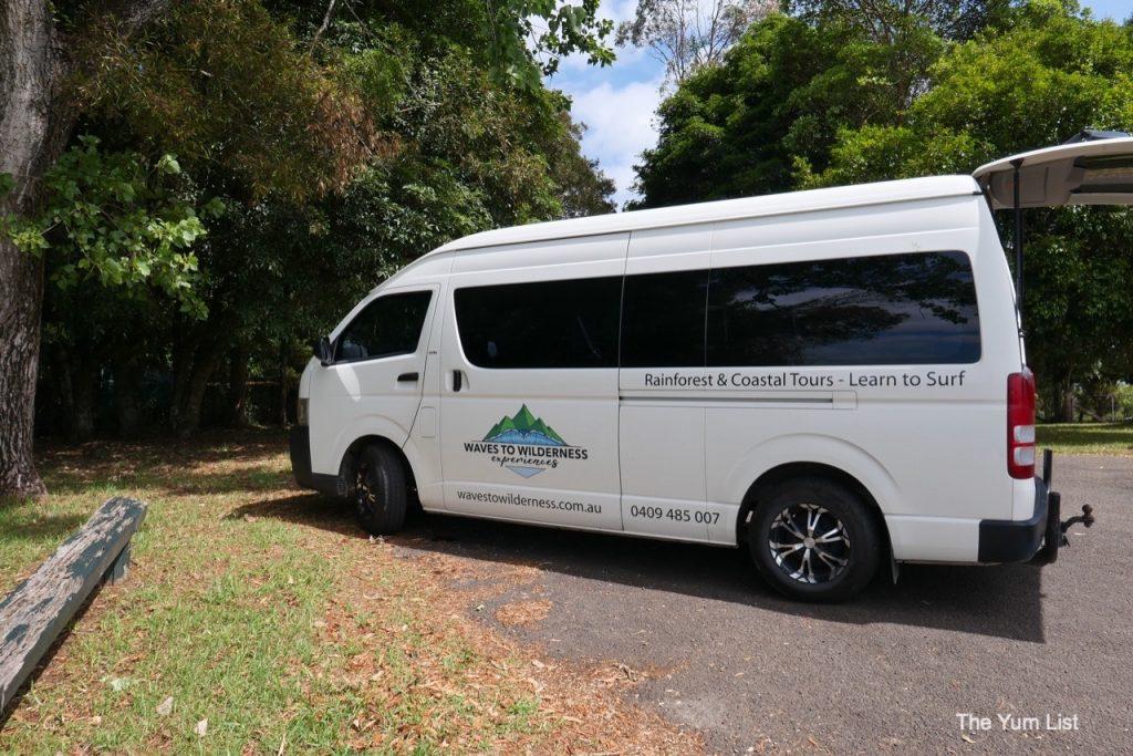 Boutique Tours NSW North Coast