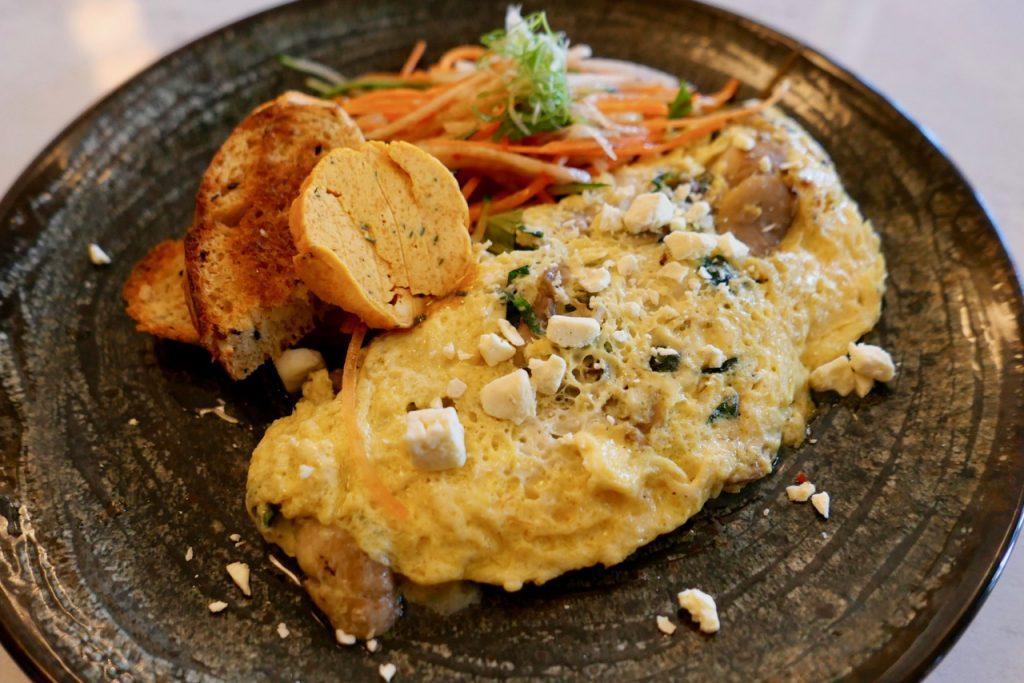 Breakfast The Chow Kit Ormond Hotel