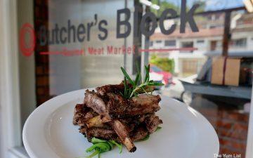 Butcher's Block Damansara