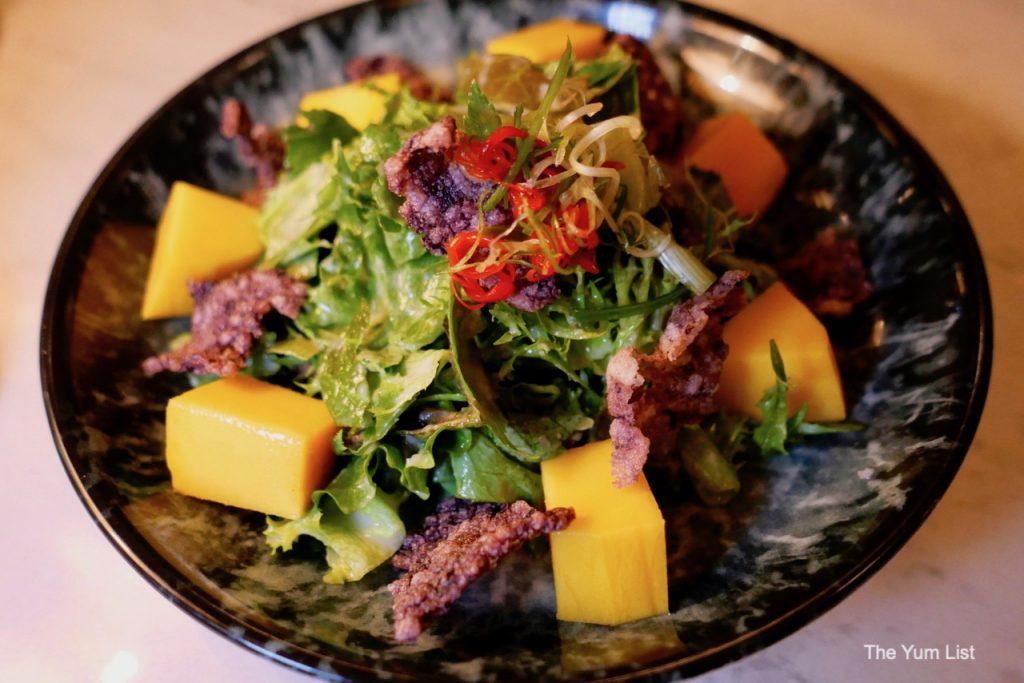 Tapai Salad