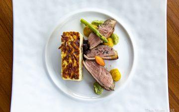 Cuisine Boleh Private French Chef KL