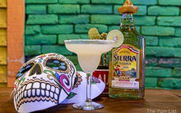 La Boca Latino Bar Pavilion