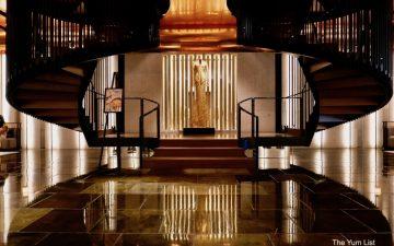 The RuMa Hotel & Residences Kuala Lumpur