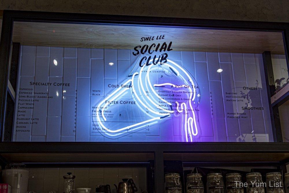 Swee Lee Social Club Music Store Lot 10 KL