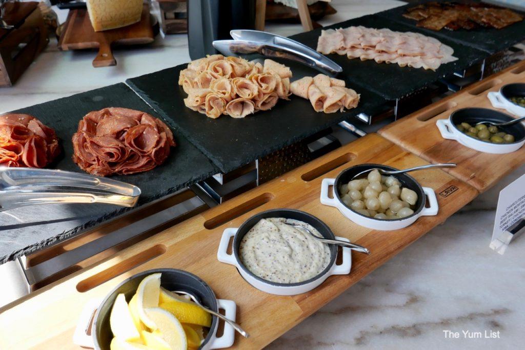 buffet Petaling St KL