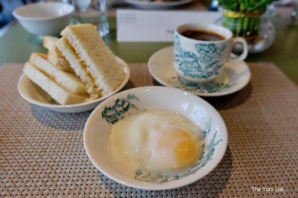 buffet Petaling St KL Joy Lok Club